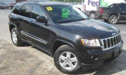 To learn more about the vehicle, please follow this link: http://used-auto-4-sale.com/108762249.html ***CLEAN VEHICLE HISTORY REPORT***, ***ONE OWNER***, and ***PRICE REDUCED***. Grand Cherokee Laredo Altitude, 3.6L V6 Flex Fuel 24V VVT, 5-Speed