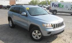 To learn more about the vehicle, please follow this link: http://used-auto-4-sale.com/108762250.html ***CLEAN VEHICLE HISTORY REPORT***, ***ONE OWNER***, and ***PRICE REDUCED***. Grand Cherokee Laredo Altitude, 3.6L V6 Flex Fuel 24V VVT, 5-Speed