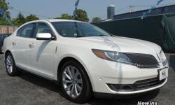 To learn more about the vehicle, please follow this link: http://used-auto-4-sale.com/79643291.html Elegantly expressive, this 2013 Lincoln MKS practically sings Puccini. With a Gas V6 3.7L/ engine powering this Automatic transmission, you'll marvel at