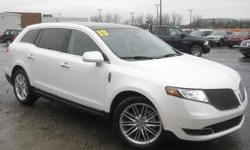 ***CLEAN VEHICLE HISTORY REPORT***, ***ONE OWNER***, ***PRICE REDUCED***, ***CERTIFIED PRE-OWNED LINCOLN***, SYNC, 20 INCH CHROME WHEELS AND PANORAMIC ROOF, LEATHER, TECHNOLOGY PACKAGE, SIRIUS RADIO, ADADPTIVE CRUISE/COLLISION AVOIDANCE, and NAVIGATION.