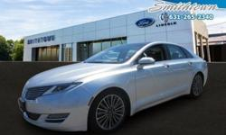 To learn more about the vehicle, please follow this link: http://used-auto-4-sale.com/108697992.html Cruise in complete comfort in this 2013 LINCOLN MKZ! This LINCOLN MKZ offers you 26110 miles and will be sure to give you many more. You'll love this long