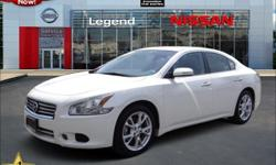 "To learn more about the vehicle, please follow this link: http://used-auto-4-sale.com/108685441.html Text ""85441"" to: 516-252-3248 *Nissan Certified*, *One Owner CarFax*, *Clean Vehicle History Report*, *NEW OIL & FILTER CHANGE*, *USB / AUX Inputs to play"