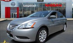 "To learn more about the vehicle, please follow this link: http://used-auto-4-sale.com/108685432.html Text ""85432"" to: 516-252-3248 *Nissan Certified*, *Clean Vehicle History Report*, *NEW OIL & FILTER CHANGE*, *USB / AUX Inputs to play music*, and *LOW"