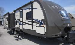 (585) 617-0564 ext.30 Used 2013 Crossroads Sunset Trail 32RL Travel Trailer for Sale... http://11079.greatrv.net/v/16586302 Copy & Paste the above link for full vehicle details
