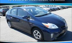 To learn more about the vehicle, please follow this link: http://used-auto-4-sale.com/108681277.html You're going to love the 2013 Toyota Prius! You'll appreciate its safety and technology features! With fewer than 45,000 miles on the odometer, this
