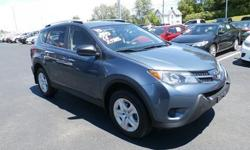 To learn more about the vehicle, please follow this link: http://used-auto-4-sale.com/108681205.html Come test drive this 2013 Toyota RAV4! A comfortable ride with room to spare! This vehicle has achieved Certified Pre-Owned status, by passing Toyota's
