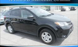 To learn more about the vehicle, please follow this link: http://used-auto-4-sale.com/108681023.html If you've been looking for just the right vehicle, then stop your search right here. Take command of the road in the 2013 Toyota RAV4! The safety you need