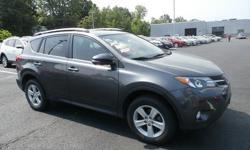 To learn more about the vehicle, please follow this link: http://used-auto-4-sale.com/108681282.html You're going to love the 2013 Toyota RAV4! Ensuring composure no matter the driving circumstances! This vehicle has achieved Certified Pre-Owned status,