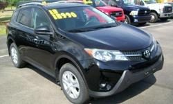 To learn more about the vehicle, please follow this link: http://used-auto-4-sale.com/108762364.html ***CLEAN VEHICLE HISTORY REPORT***, ***ONE OWNER***, and ***PRICE REDUCED***. RAV4 LE, 2.5L 4-Cylinder DOHC Dual VVT-i, 6-Speed Automatic, AWD, Cloth, ABS