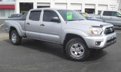 To learn more about the vehicle, please follow this link: http://used-auto-4-sale.com/108762384.html ***CLEAN VEHICLE HISTORY REPORT***, ***ONE OWNER***, and ***PRICE REDUCED***. 4D Double Cab, 4.0L V6 EFI DOHC 24V, 5-Speed Automatic with Overdrive, 4WD,