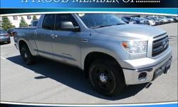 To learn more about the vehicle, please follow this link: http://used-auto-4-sale.com/108681133.html Come test drive this 2013 Toyota Tundra! It just arrived on our lot this past week! Top features include a split folding rear seat, an outside temperature