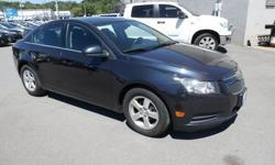 To learn more about the vehicle, please follow this link: http://used-auto-4-sale.com/108680952.html Discerning drivers will appreciate the 2014 Chevrolet Cruze! A sporty sedan seating as many as 5 occupants with ease! A turbocharger is also included as