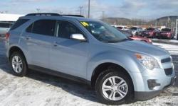 ***CLEAN VEHICLE HISTORY REPORT***, ***ONE OWNER***, and ***PRICE REDUCED***. Equinox LT 1LT and Blue. Lo-Lo-Miles! Don't pay too much for the terrific-looking SUV you want...Come on down and take a look at this good-looking 2014 Chevrolet Equinox. This
