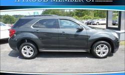 To learn more about the vehicle, please follow this link: http://used-auto-4-sale.com/108681002.html Load your family into the 2014 Chevrolet Equinox! It just arrived on our lot this past week! With fewer than 35,000 miles on the odometer, this 4 door