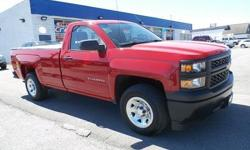 To learn more about the vehicle, please follow this link: http://used-auto-4-sale.com/108680972.html Sensibility and practicality define the 2014 Chevrolet Silverado 1500! This spectacularly designed vehicle challenges higher-priced competitors in its