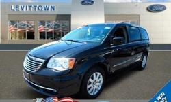 To learn more about the vehicle, please follow this link: http://used-auto-4-sale.com/108678923.html Delivers 25 Highway MPG and 17 City MPG! Carfax One-Owner Vehicle. This Chrysler Town & Country delivers a Regular Unleaded V-6 3.6 L/220 engine powering