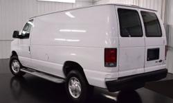 To learn more about the vehicle, please follow this link: http://used-auto-4-sale.com/108637680.html *LOW MILES*, *VANS VANS VANS*, *8900# GVWR PKG*, *CLEAN CARFAX*, *ONE OWNER*, *WORK VAN *, *POWER GROUP*, and *CRUISE*. Great baggage carrier. This 2014