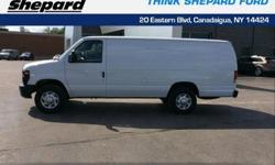 To learn more about the vehicle, please follow this link: http://used-auto-4-sale.com/108383623.html Our Location is: Shepard Bros Inc - 20 Eastern Blvd, Canandaigua, NY, 14424 Disclaimer: All vehicles subject to prior sale. We reserve the right to make