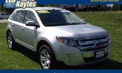 To learn more about the vehicle, please follow this link: http://used-auto-4-sale.com/108681876.html Ford Certified! 2014 Ford Edge SEL in Ingot Silver, Bluetooth for Phone and Audio Streaming, Rearview Camera, Heated Leather Seats, Turn By Turn