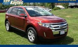 To learn more about the vehicle, please follow this link: http://used-auto-4-sale.com/108681874.html Ford Certified! 2014 Ford Edge SEL in Sunset Metallic, Bluetooth for Phone and Audio Streaming, Navigation, Panoramic Vista Roof, Heated Leather Seats,