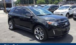 To learn more about the vehicle, please follow this link: http://used-auto-4-sale.com/108721089.html Edge Sport, AWD, Navigation System, and Panoramic Vista Roof. Hold on to your seats! Come to Friendly Ford! Friendly Prices, Friendly Service, Friendly