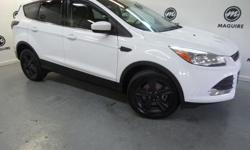 To learn more about the vehicle, please follow this link: http://used-auto-4-sale.com/108695592.html Our Location is: Maguire Ford Lincoln - 504 South Meadow St., Ithaca, NY, 14850 Disclaimer: All vehicles subject to prior sale. We reserve the right to