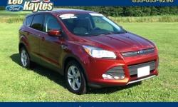 To learn more about the vehicle, please follow this link: http://used-auto-4-sale.com/108681864.html Ford Certified! 2014 Ford Escape SE in Beautiful Sunset Metallic. Bluetooth for Phone and Audio Streaming. AM/FM CD/MP3 Player with Satellite radio,