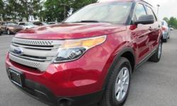 To learn more about the vehicle, please follow this link: http://used-auto-4-sale.com/108153507.html Introducing the 2014 Ford Explorer! An American Icon. With just over 20,000 miles on the odometer, this 4 door sport utility vehicle prioritizes comfort,