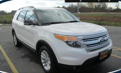 To learn more about the vehicle, please follow this link: http://used-auto-4-sale.com/104528714.html LEATHER, NAV, ROOF, TOW HITCH Our Location is: F. X. Caprara Ford - 5141 US Route 11, Pulaski, NY, 13142 Disclaimer: All vehicles subject to prior sale.