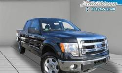 With the many models available this stylish 2014 Ford F-150 will prove to be a model that you will be glad you checked out. This Ford F-150 offers you 12449 miles and will be sure to give you many more. You won't be able to pass up on these extra