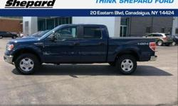 To learn more about the vehicle, please follow this link: http://used-auto-4-sale.com/108719513.html Our Location is: Shepard Bros Inc - 20 Eastern Blvd, Canandaigua, NY, 14424 Disclaimer: All vehicles subject to prior sale. We reserve the right to make