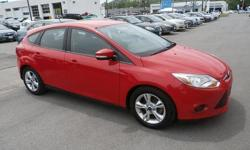 To learn more about the vehicle, please follow this link: http://used-auto-4-sale.com/108680894.html Want to stretch your purchasing power? Treat yourself to a test drive in the 2014 Ford Focus! An American Icon. This 4 door, 5 passenger hatchback just