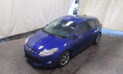 To learn more about the vehicle, please follow this link: http://used-auto-4-sale.com/108697644.html BLUETOOTH/HANDS FREE CELL PHONE, 2 SETS OF KEYS, REMAINDER OF FACTORY WARRANTY, and POWER SEAT. Perfect Color Combination! Call us now! This 2014 Focus is