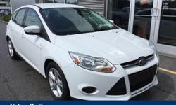 To learn more about the vehicle, please follow this link: http://used-auto-4-sale.com/108465234.html Focus SE Hatchback. What a price for a 14! Here it is! Friendly Prices, Friendly Service, Friendly Ford! How enticing is this attractive 2014 Ford Focus?