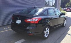 To learn more about the vehicle, please follow this link: http://used-auto-4-sale.com/108578898.html Focus SE Sedan. STOP! Read this! Don't bother looking at any other car! Friendly Prices, Friendly Service, Friendly Ford! If you've been thirsting for the
