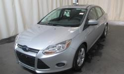 2014 Ford Focus SE Sedan With A Power Sun Roof ? $11,995 (Tax, Title, NYSI & Registration Extra) Specifications: Body style: four door sedan ? Mileage: 20,108 ? Engine: 2.0L V-4 Cylinder ? Transmission: Automatic ? VIN: 1FADP3F24EL157212 ? Stock Number: