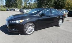 One test drive in this gently used 2014 Fusion SE Luxury Pkg With 28,000 miles and you'll know you've found your perfect match! Check out our awesome pictures one more time and imagine how good you're going to look and feel behind the wheel! This beauty