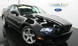 ***6 SPEED***, ***NAVIGATION***, ***HEATED LEATHER***, ***SHAKER PRO SOUND SYSTEM***, ***CLEAN ONE OWNER CARFAX***, ***LOW MILES***, and ***3:73 LIMITED SLIP***. Looking for an amazing value on an outstanding 2014 Ford Mustang? Well, this is IT! This