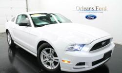 ***SYNC PACKAGE***, ***TECH PACKAGE***, ***POWER SEAT***, ***CLEAN ONE OWNER CARFAX***, ***AUTOMATIC***, and ***LIMITED SLIP***. Pony Power! Looking for a terrific deal on a good-looking and fun 2014 Ford Mustang? Well, we've got it! With a