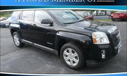 To learn more about the vehicle, please follow this link: http://used-auto-4-sale.com/108680998.html Discerning drivers will appreciate the 2014 GMC Terrain! This vehicle glistens in the crowded midsize SUV segment! Top features include air conditioning,