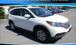 To learn more about the vehicle, please follow this link: http://used-auto-4-sale.com/108681074.html Take command of the road in the 2014 Honda CR-V! Comprehensive style mixed with all around versatility makes it an outstanding midsize SUV! Honda infused