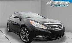 Your search is over with this 2014 Hyundai Sonata. This Hyundai Sonata offers you 19264 miles and will be sure to give you many more. You'll appreciate the high efficiency at a low price as well as the: heated seatspower seatsmoon roofrear view