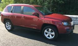 To learn more about the vehicle, please follow this link: http://used-auto-4-sale.com/108569891.html 4WD. Journey through life in comfort. Get carried away. Davidson Ford is pumped up to offer this stunning-looking 2014 Jeep Compass. It is nicely equipped