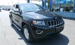 To learn more about the vehicle, please follow this link: http://used-auto-4-sale.com/107721512.html The 2014 Grand Cherokee looks and feels remarkably upscale for a mainstream SUV. And unlike many of its domesticated challengers, Jeep engineers managed