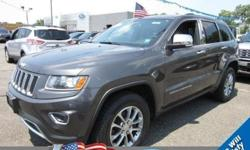 To learn more about the vehicle, please follow this link: http://used-auto-4-sale.com/108504722.html Scores 24 Highway MPG and 17 City MPG! Carfax One-Owner Vehicle. This Jeep Grand Cherokee delivers a Regular Unleaded V-6 3.6 L/220 engine powering this