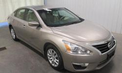 To learn more about the vehicle, please follow this link: http://used-auto-4-sale.com/108024087.html CLEAN VEHICLE HISTORY/NO ACCIDENTS REPORTED, ONE OWNER, SERVICE RECORDS AVAILABLE, BLUETOOTH/HANDS FREE CELLPHONE, 2 SETS OF KEYS, NISSAN FACTORY