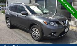 To learn more about the vehicle, please follow this link: http://used-auto-4-sale.com/108465244.html Rogue SL, AWD, ABS brakes, Alloy wheels, Electronic Stability Control, Front dual zone A/C, Heated door mirrors, Heated Front Bucket Seats, Heated front