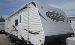 (585) 617-0564 ext.112 Used 2014 Heartland Prowler 30PSES Travel Trailer for Sale... http://11079.qualityrvs.net/vslp/16585431 Copy & Paste the above link for full vehicle details