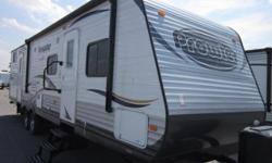 (585) 617-0564 ext.245 New 2014 Heartland Prowler 32PBHS Travel Trailer for Sale... http://11079.qualityrvs.net/s/16585908 Copy & Paste the above link for full vehicle details