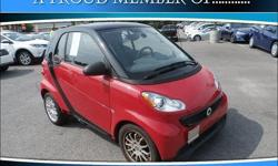 To learn more about the vehicle, please follow this link: http://used-auto-4-sale.com/108681231.html Come test drive this 2014 smart fortwo! This vehicle has the features you need in a size that makes sense! The following features are included: a rear